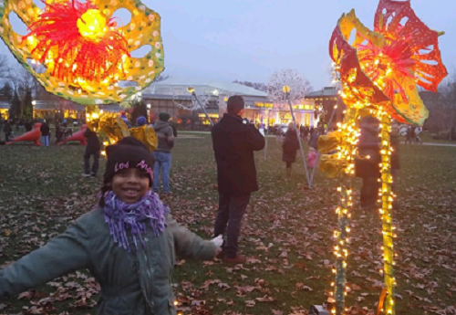 Local Guide: Top 5 Events to Visit in Cleveland with Kids this Holiday Season